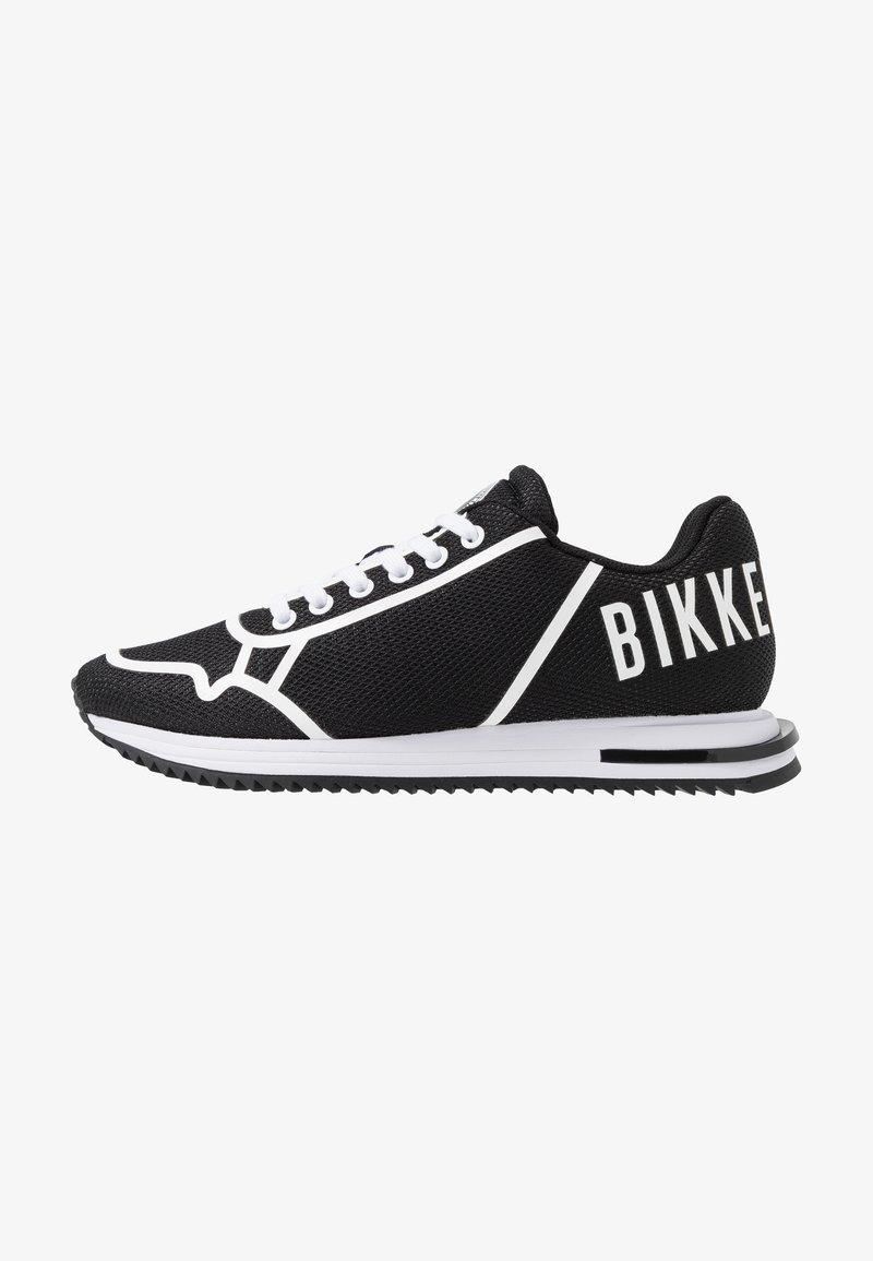 Bikkembergs - HIRAM  - Baskets basses - black
