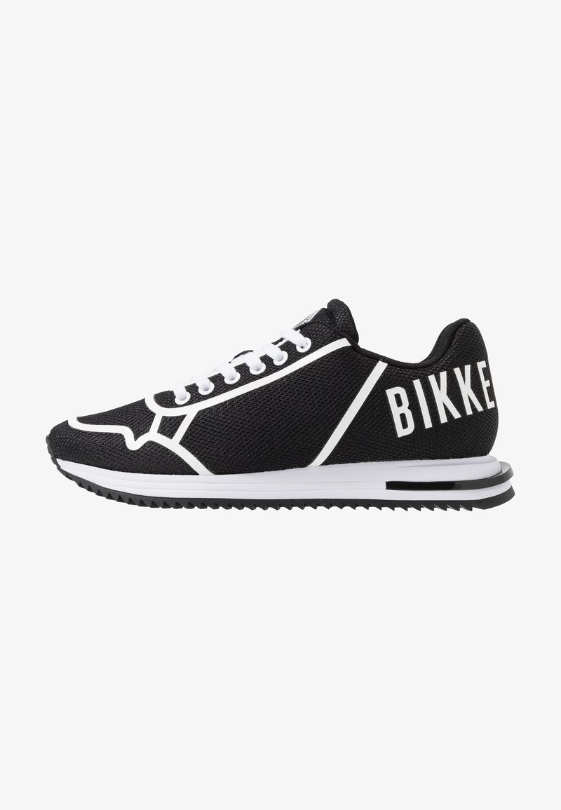 Bikkembergs - HIRAM  - Baskets basses - black