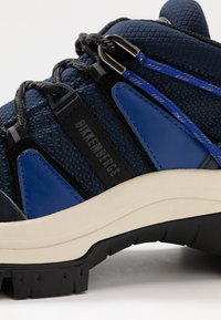 Bikkembergs - DELMAR - Sneakers - bluette/black - 5
