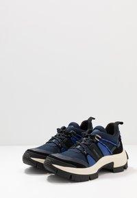 Bikkembergs - DELMAR - Sneakers - bluette/black - 2