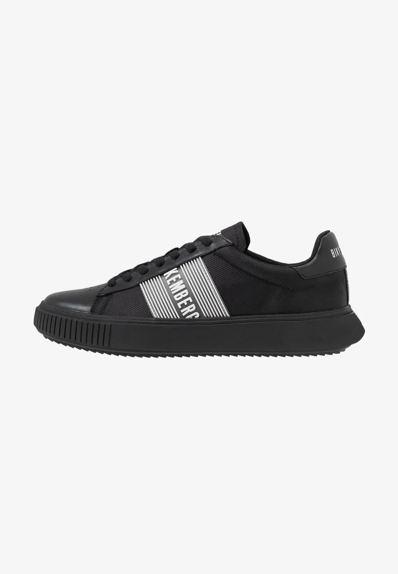 Bikkembergs - CESAN - Sneaker low - black