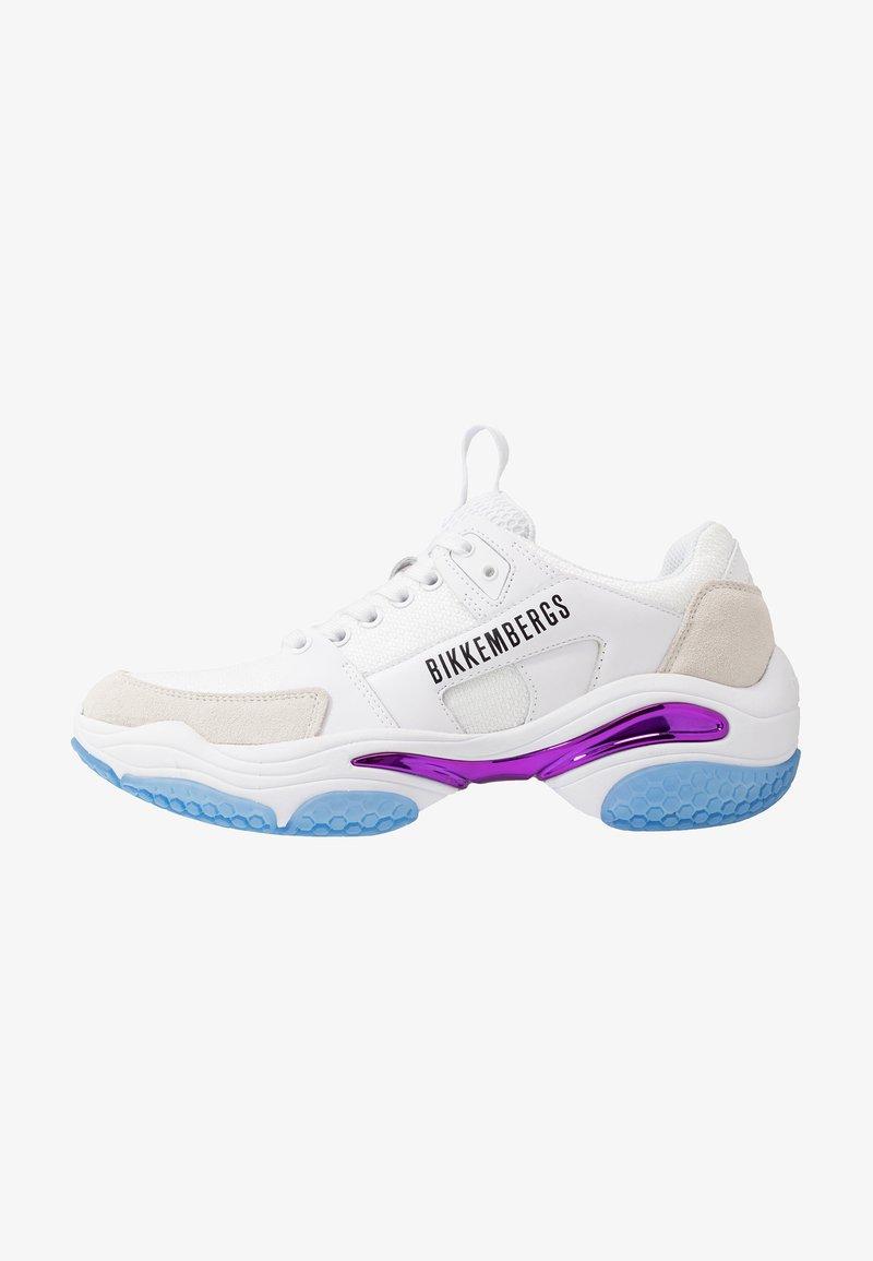 Bikkembergs - PALAK - Sneakers - white