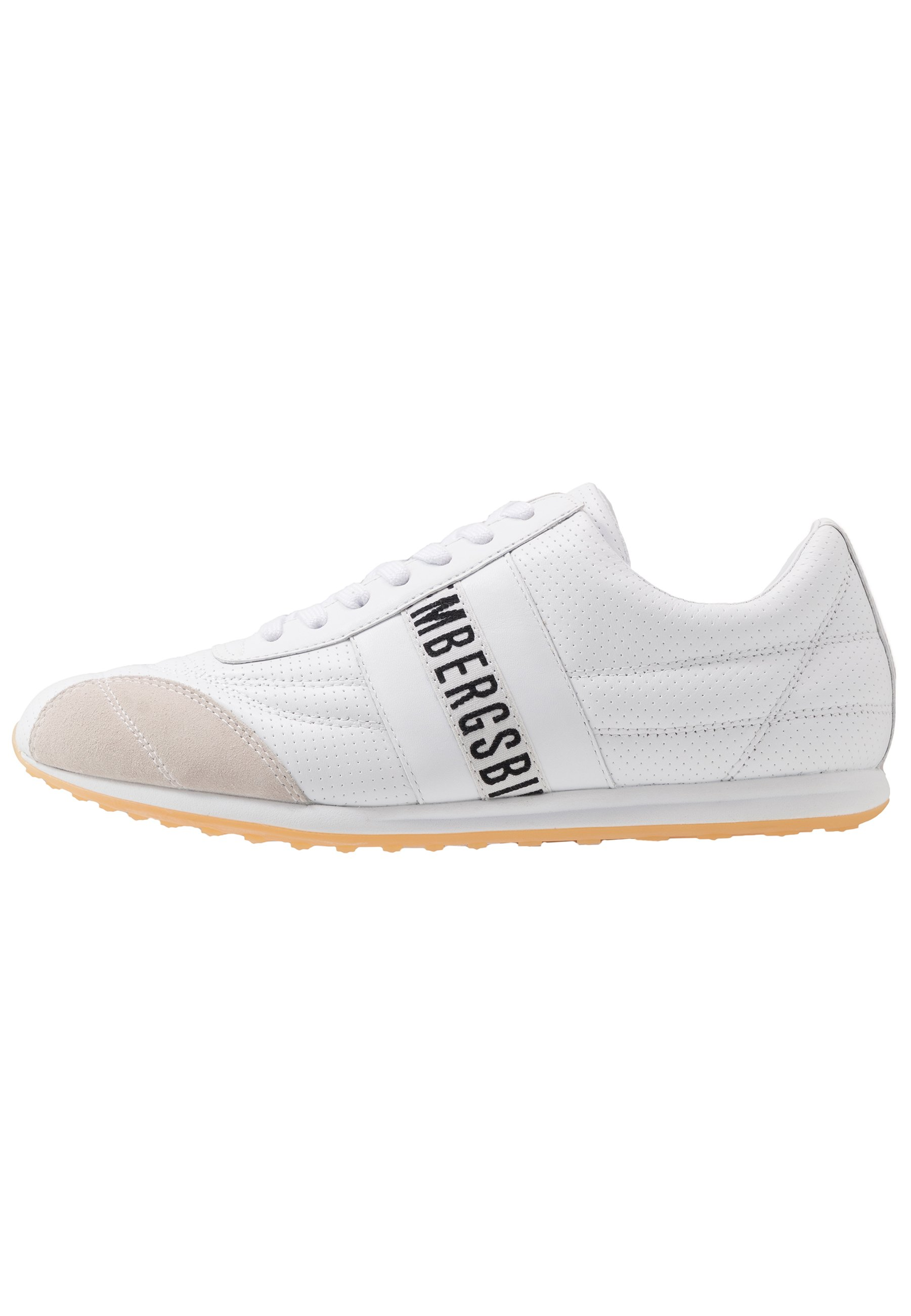 BARTHEL Sneakers white