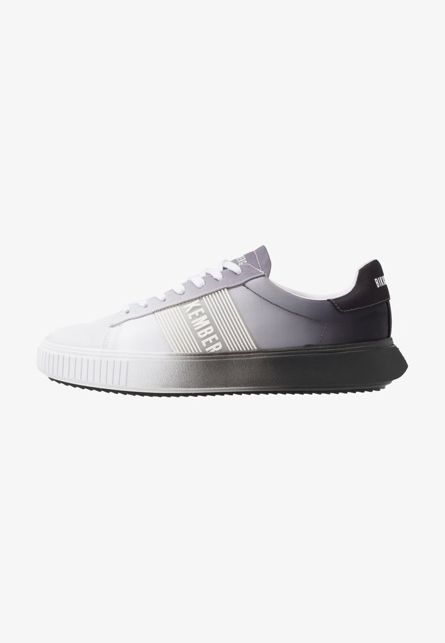 CESAN - Sneakers - white/black