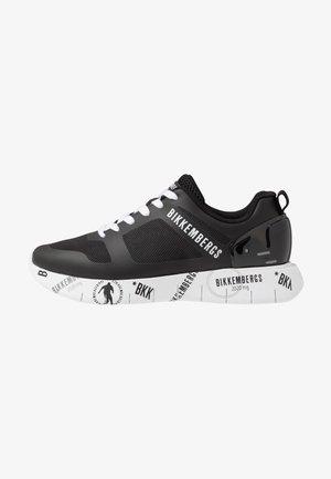 FLAVIO - Sneakers basse - black