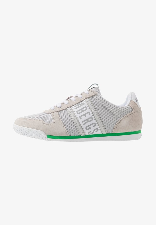 ENRICUS - Trainers - pearl grey