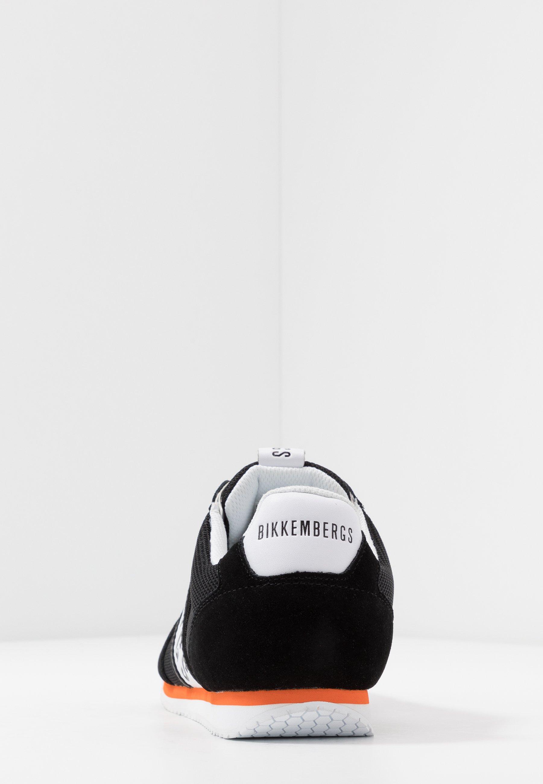 ENRICUS Sneakers black