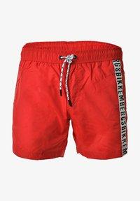 Bikkembergs - Swimming shorts - rot - 0