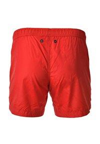 Bikkembergs - Swimming shorts - rot - 1