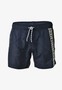 Bikkembergs - Swimming shorts - blau - 0