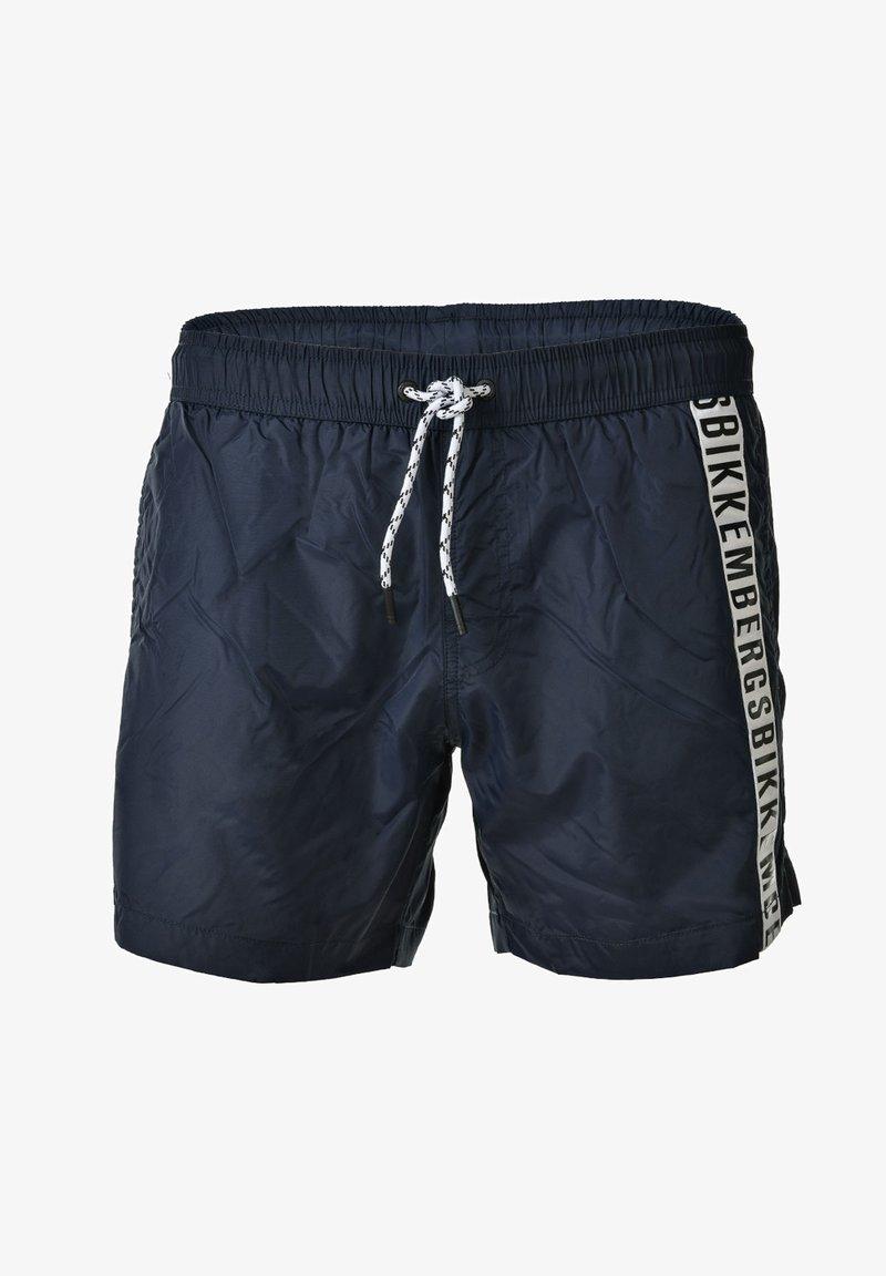 Bikkembergs - Swimming shorts - blau