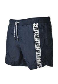 Bikkembergs - Swimming shorts - blau - 2