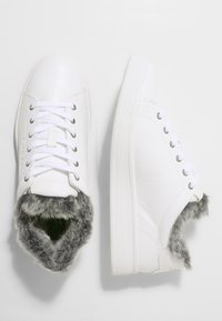 Calvin Klein - SOLEIL  - Joggesko - white - 2