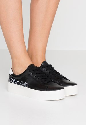 JANIKA - Sneaker low - black