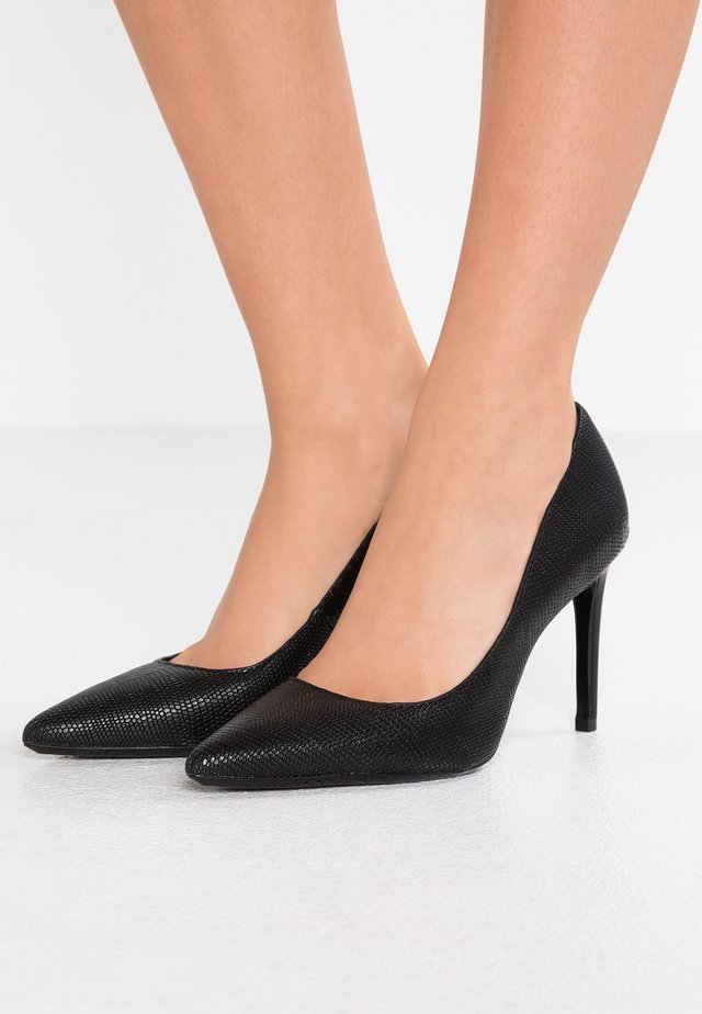 ROXY - Klassiska pumps - black