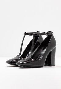 Calvin Klein - Szpilki - black - 4