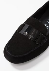 Calvin Klein - LASSEY - Slip-ins - black - 2