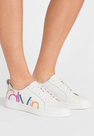 DANYA - Sneakers - white/multi