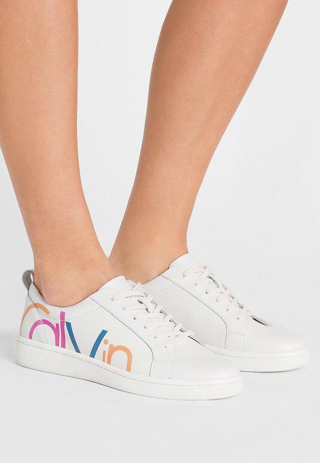 DANYA - Sneakers laag - white/multi