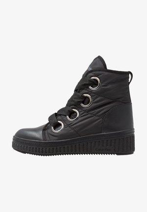 LIMON - Ankle boots - black
