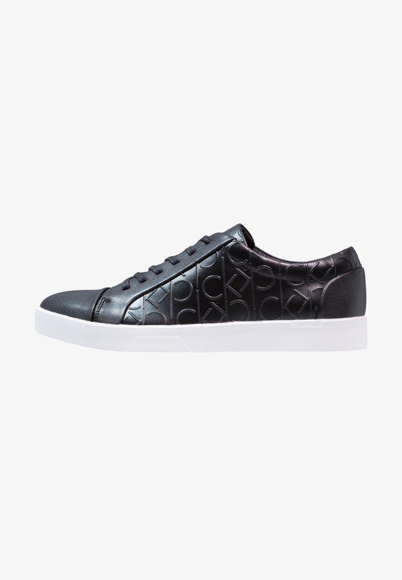 Calvin Klein - IGOR - Sneakers - black