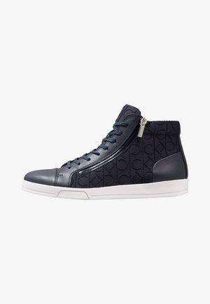 BERKE - Sneaker high - navy