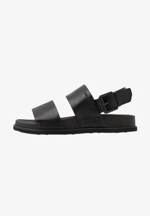 MAGNUM - Sandals - black