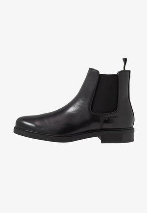FINTAN CHELSEA - Støvletter - black
