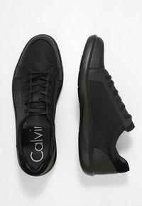 Calvin Klein - MACABEE - Tenisky - black - 1