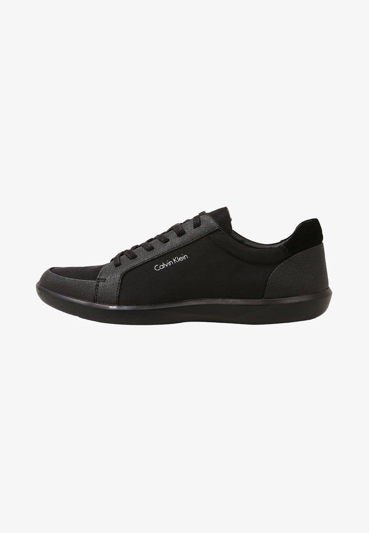 Calvin Klein - MACABEE - Tenisky - black