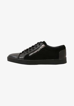 IBRAHIM - Sneakers basse - black