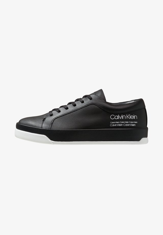 FAUSTO - Trainers - black