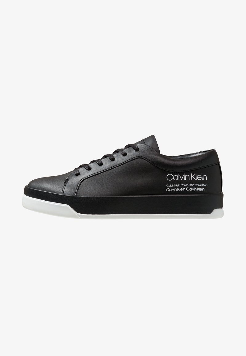 Calvin Klein - FAUSTO - Tenisky - black