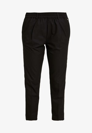 TAILORED JOGGER PANT - Bukse - black