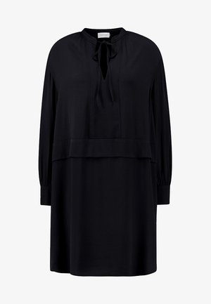 PIONEER DRESS - Day dress - black