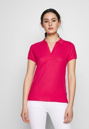 ESSENTIAL - Poloshirt - island pink