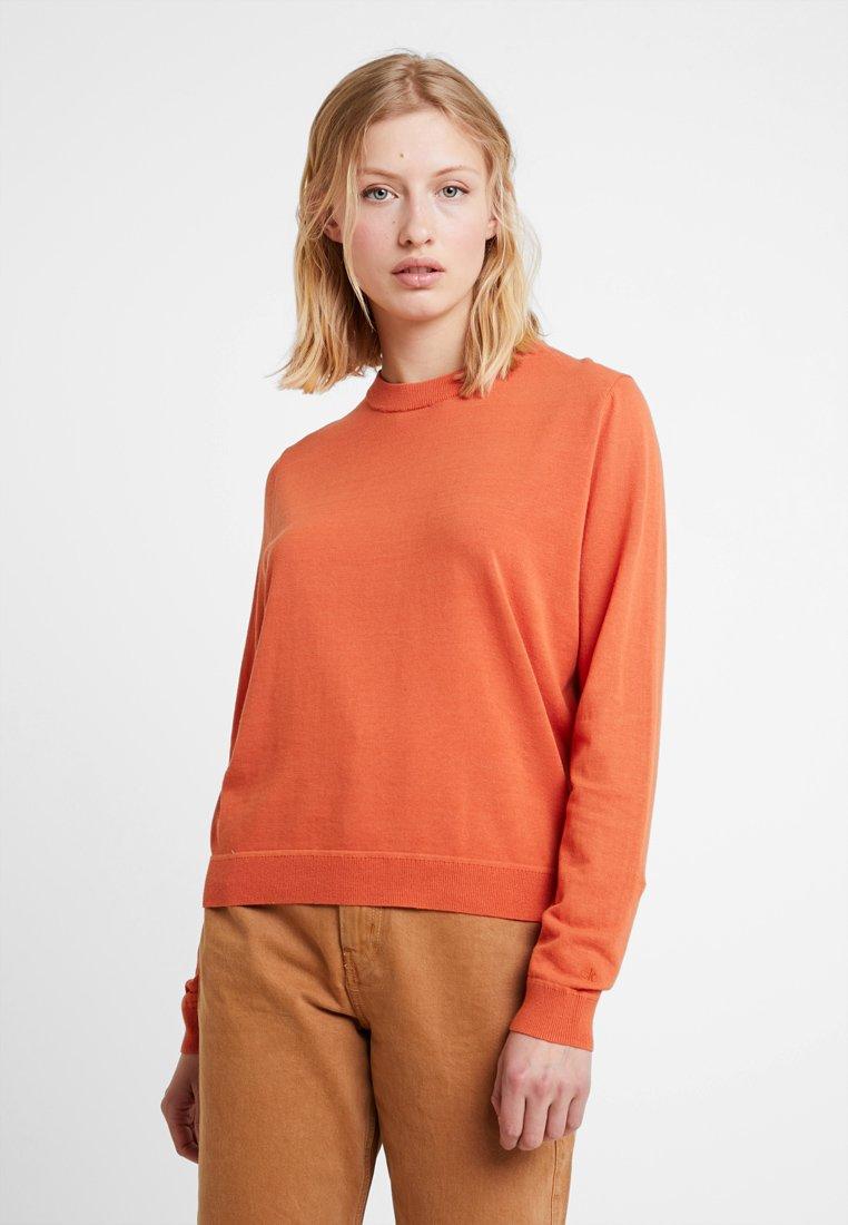 Calvin Klein - Strickpullover - orange