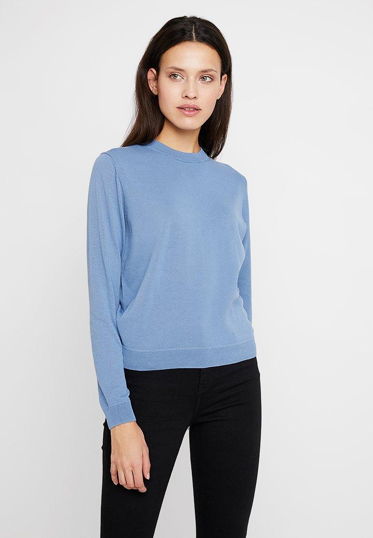 Calvin Klein - Sweter - blue