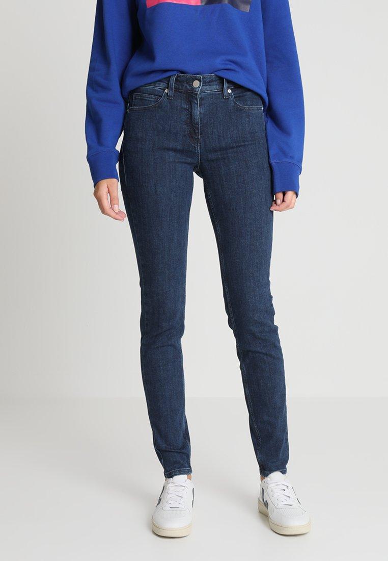 Calvin Klein - Jeans Skinny Fit - blue denim