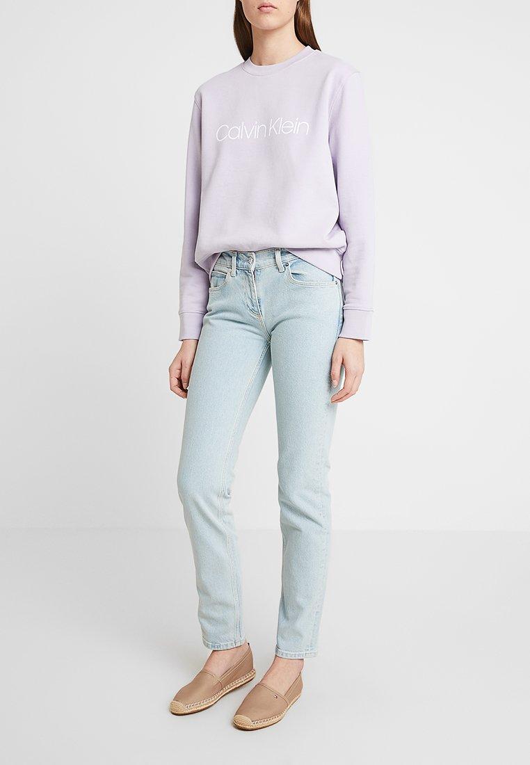 Calvin Klein - Jeans Skinny Fit - denim