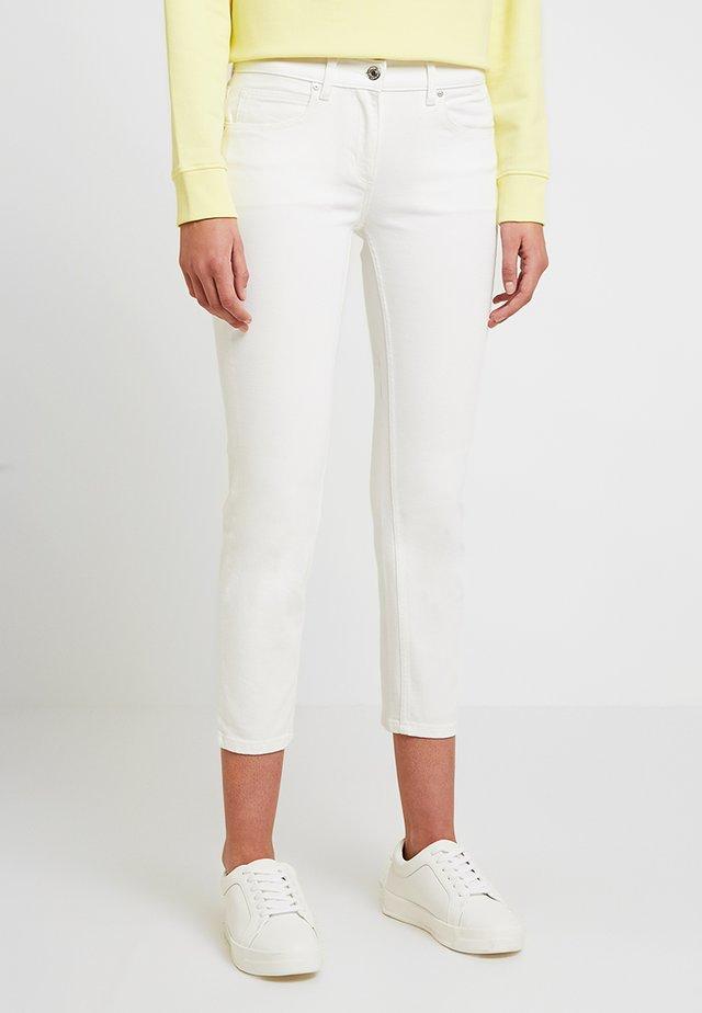 ANKLE - Jeans Skinny Fit - denim