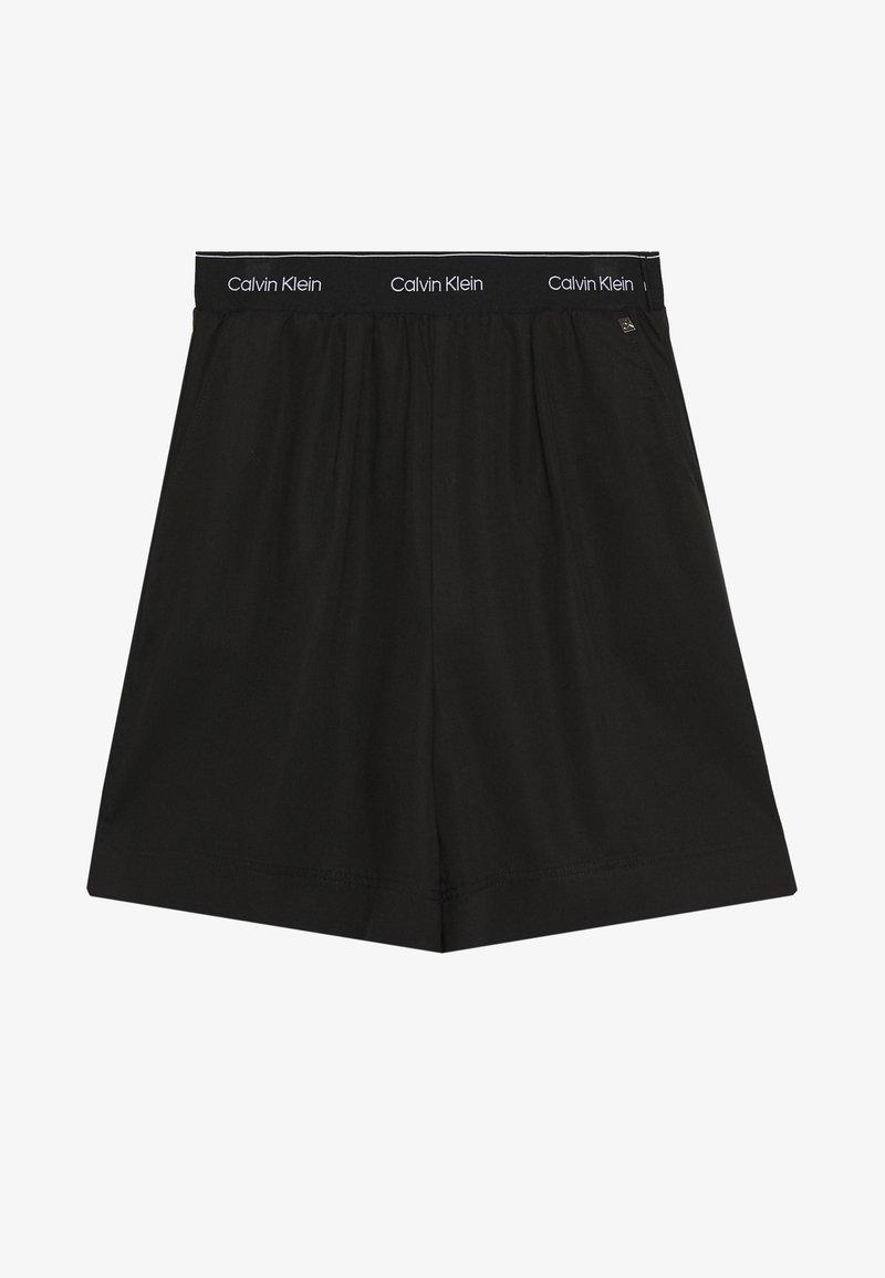 Calvin Klein - Shorts - black