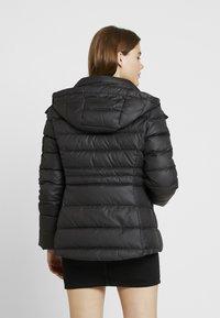 Calvin Klein - ESSENTIAL JACKET - Gewatteerde jas - black - 3