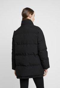 Calvin Klein - MODERN COAT - Winterjas - black - 4