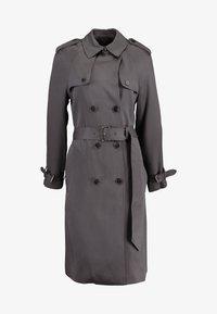 Calvin Klein - TRANSSEASONAL - Trenchcoat - grey - 6