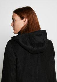 Calvin Klein - ZIP - Classic coat - black - 3