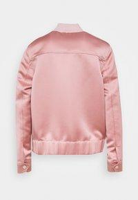 Calvin Klein - Bomberjacks - rose - 1