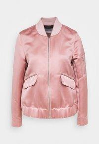Calvin Klein - Bomberjacks - rose - 0