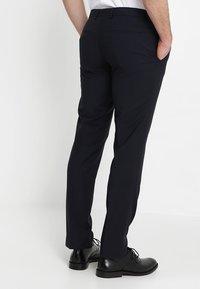 Calvin Klein Tailored - TAD-B/PACE-B - Kostuum - true navy - 5