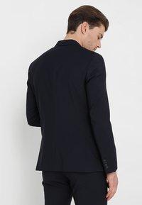 Calvin Klein Tailored - TAD-B/PACE-B - Kostuum - true navy - 3